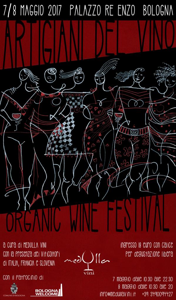 artigiani del vino 2017